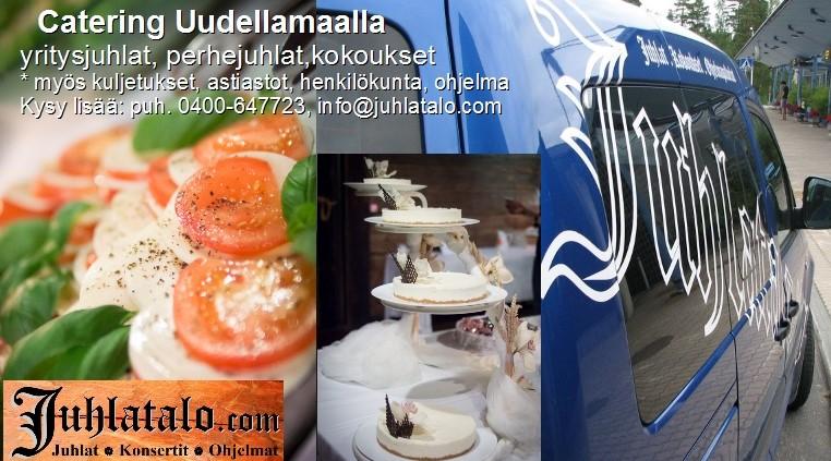 Catering Uudellamaalla (2)