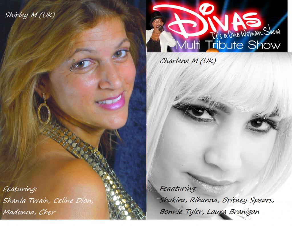 Divas 2013