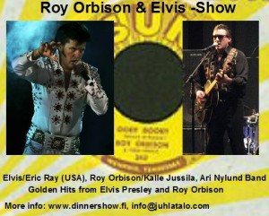 Elvis & Orbison 2014.2