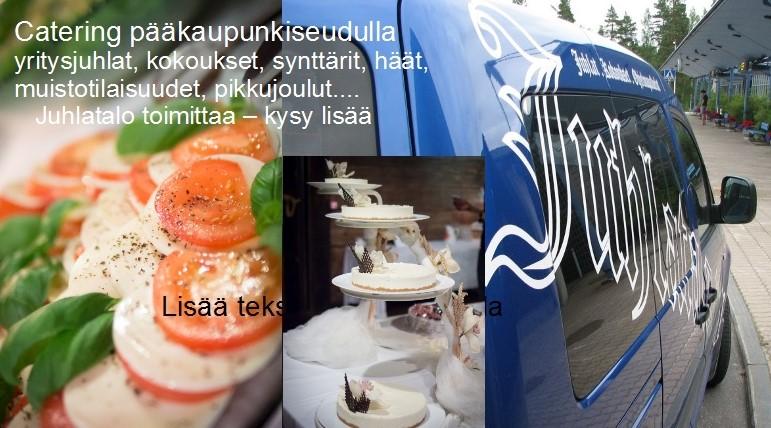 catering hki