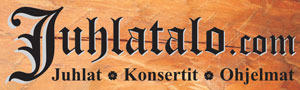Juhlatalo.com: juhlat, konsertit, ohjelmat, catering...